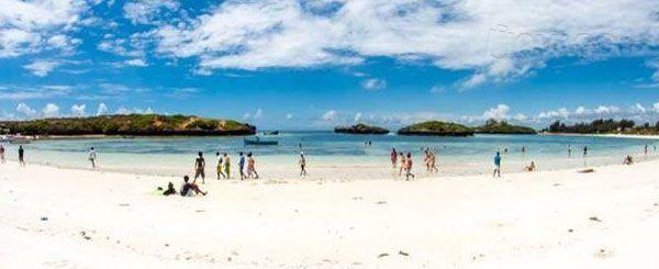 Barracuda Inn Beach Resort Watamu