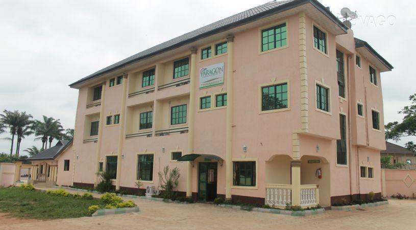 Paragon Luxury Hotel
