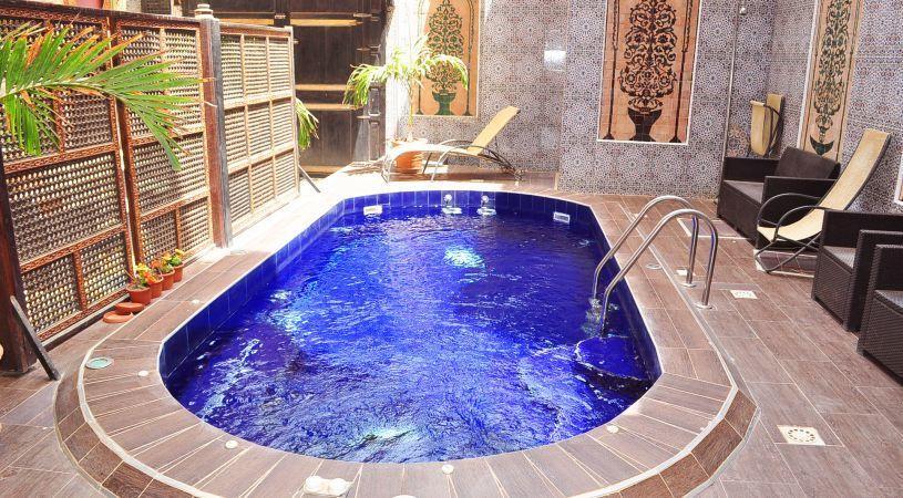 hotel cabourg dakar compare deals. Black Bedroom Furniture Sets. Home Design Ideas