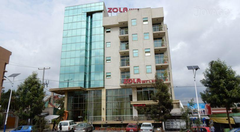 Zola international hotel addis ababa compare deals for Hotel zola