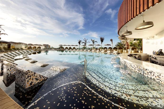 Hard Rock Hotel Tenerife Playa Paraiso