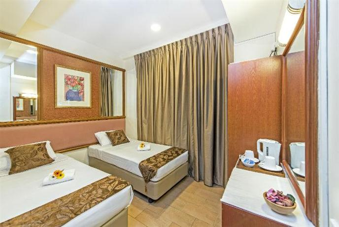 Hotel 81 - Geylang, Singapore - Compare Deals