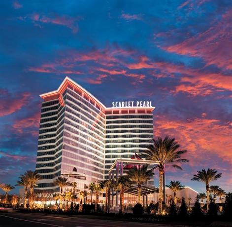 Scarlet Pearl Casino Resort, Biloxi - Compare Deals