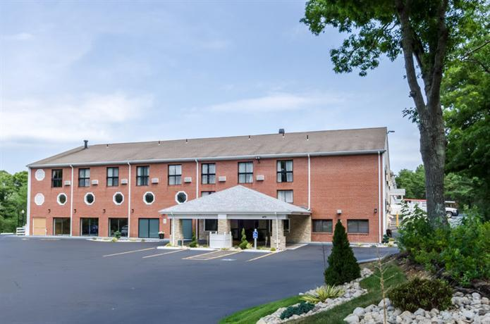 Cape Cod Hotels >> Best Western Cape Cod Hotel Barnstable Compare Deals