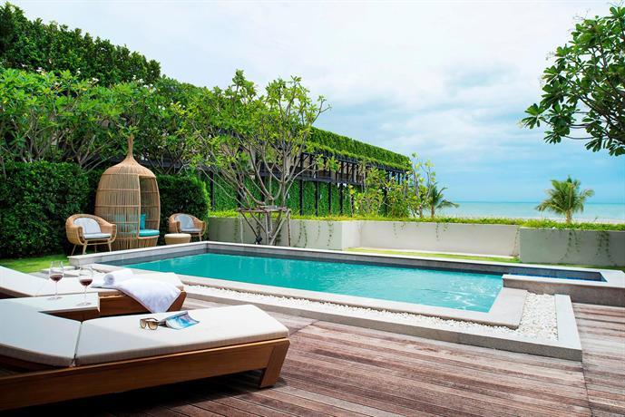 AVANI Hua Hin Resort & Villas, Cha-am - Compare Deals