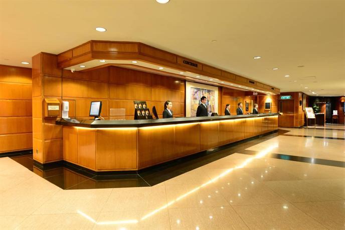 The Kimberley Hotel Hong Kong Compare Deals