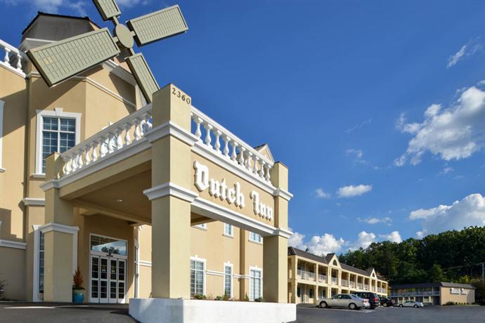 Quality Inn Dutch Inn