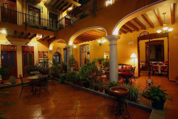 Hotel boutique parador san miguel oaxaca compare deals for Boutique hotel oaxaca