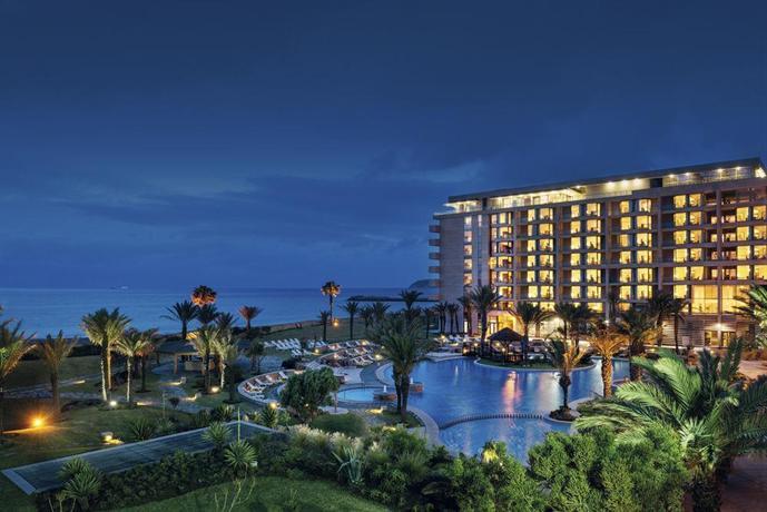 Hotel casino malabata 2
