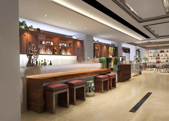 Hotel At Miami Beach Penang