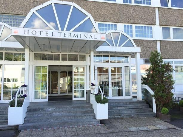 Terminal Hotel Koln