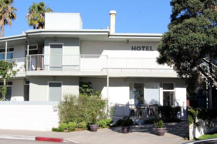 Bayside Hotel Santa Monica