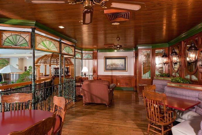 Hotel deals in arlington texas