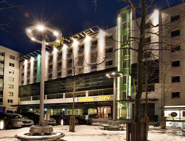 City Hotel Villach