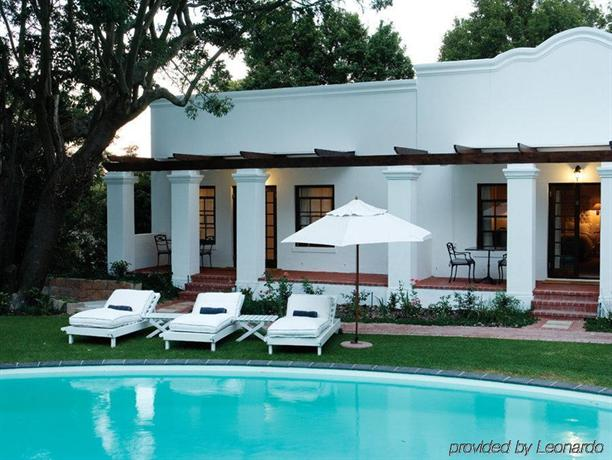 The Andros Boutique Hotel Cape Town South Africa