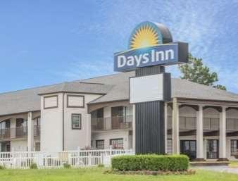 Days Inn Holly Springs