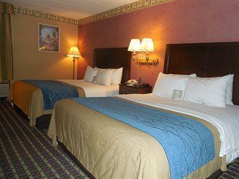 Rodeway Inn Sunnyside Philadelphia