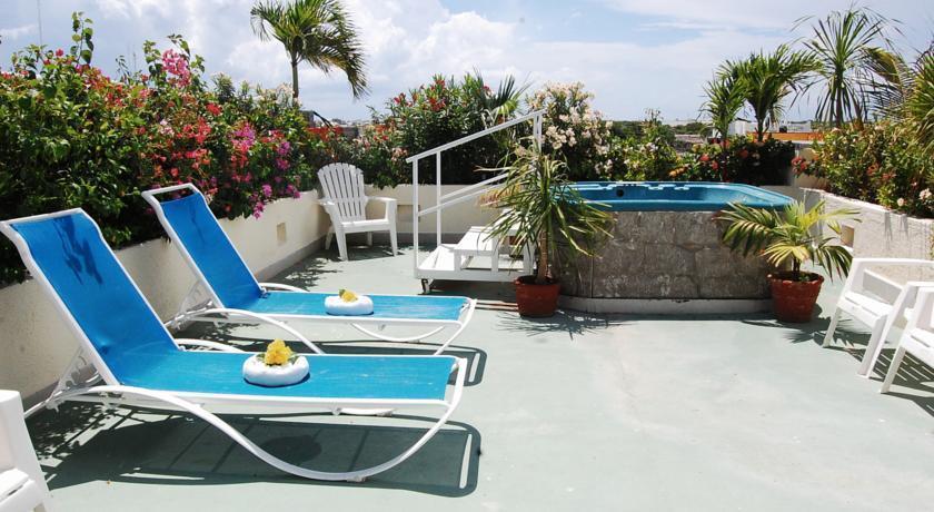 Hotel Maya Turquesa Playa Rooms