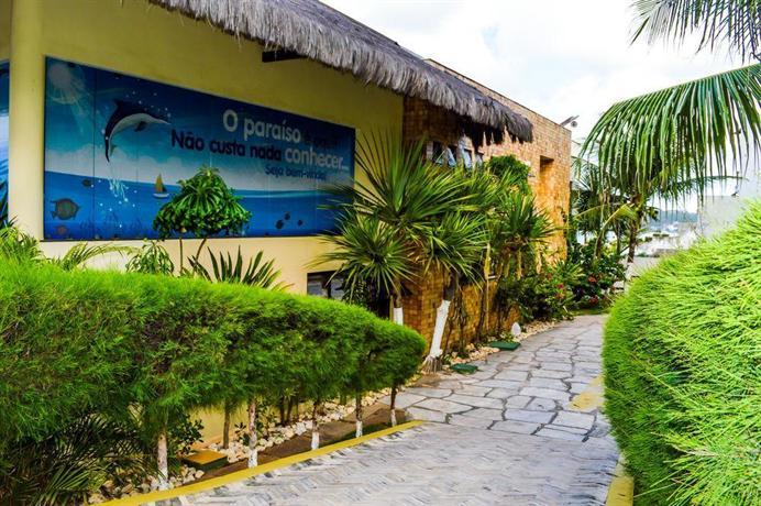 Hotel Praia Azul Mar