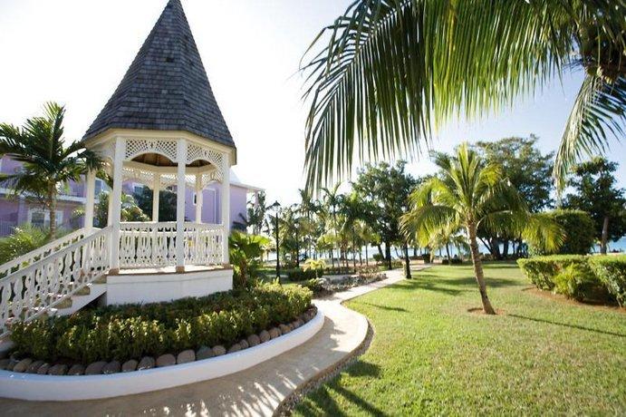 RIU Palace Tropical Bay All Inclusive
