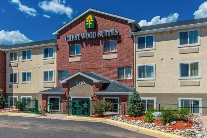 Best hotel deals in colorado springs co