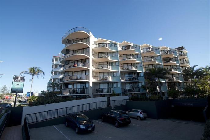 Ocean Boulevard Apartments