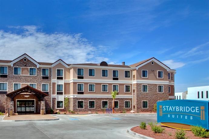 Staybridge Suites Tucson Airport