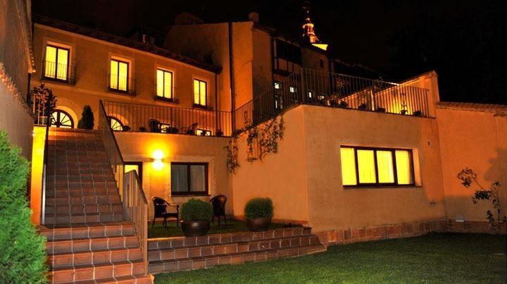 Hotel Don Felipe Segovia