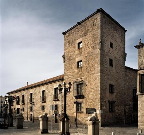 Hotel Palacio de Los Velada Ávila