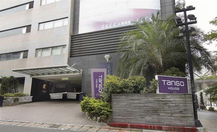 天閣酒店台北信義