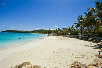 Antigua Village Condo Beach Resort