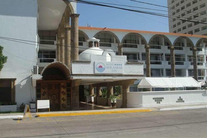 Solamar Inn