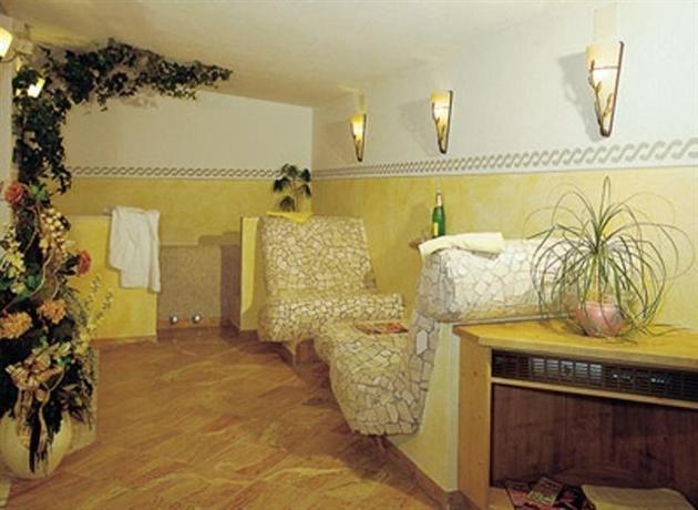 Hotel Garni Elfriede Serfaus