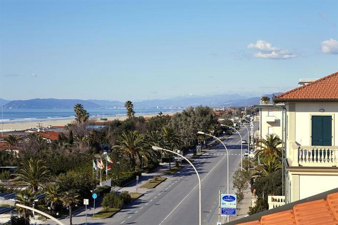 Hotel Mirage Marina di Pietrasanta