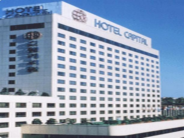Incheon Hotel Capital