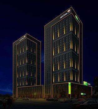 Holiday Inn Express Shenyang Golden Corridor Shenyang