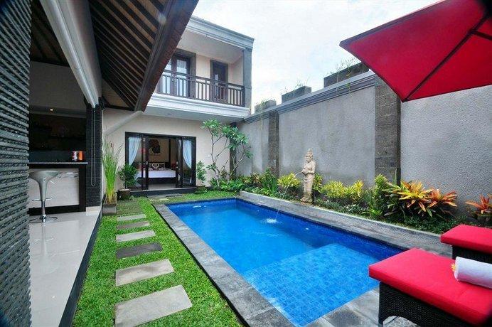 De Bharata Bali Villas Seminyak Compare Deals