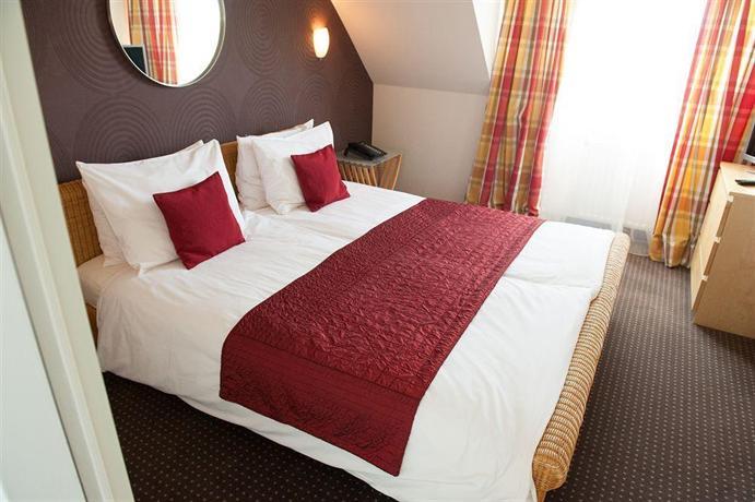 Hotel Uhu Garni Dellbruck