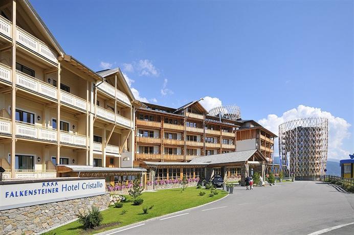 Falkensteiner Premium Apartments edel weiss