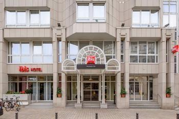 Ibis Hotel Wiesbaden City