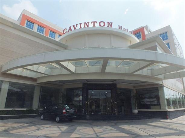 Cavinton Hotel Yogyakarta by Tritama Hospitality