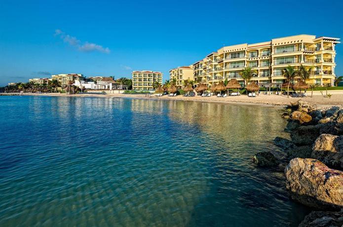 Hotel Marina El Cid Spa Beach Resort All Inclusive Puerto Morelos Compare Deals