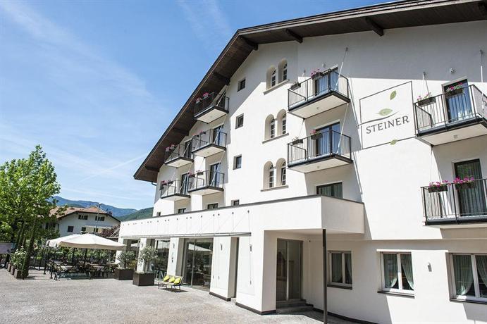 Steiner Hotel Laives