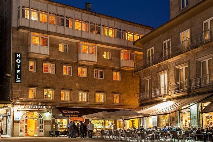 Hotel Puerta Del Sol Vigo Encuentra El Mejor Precio