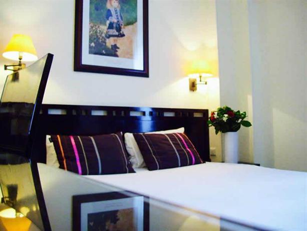 Hotel Villa Lafayette Paris