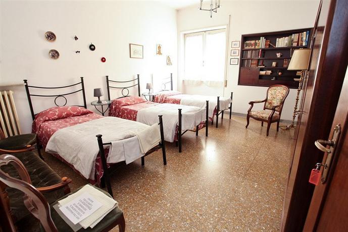 casa del sole bed breakfast rome compare deals