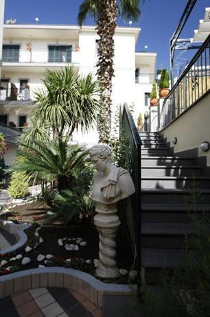 Hotel Villa Luisa Pozzuoli
