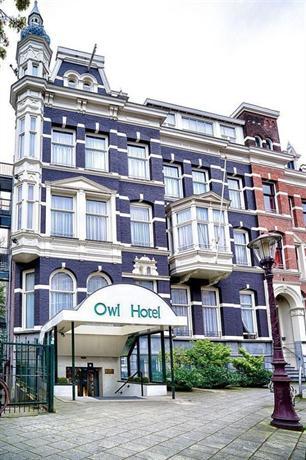 Owl Hotel