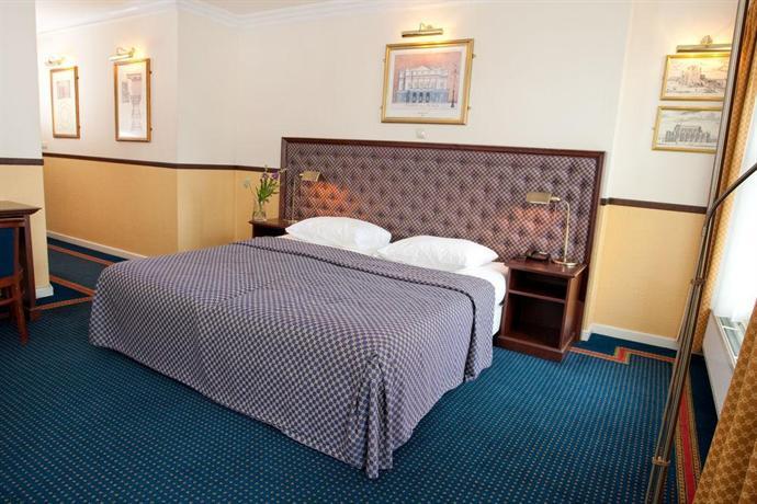 Hotel De Doelen Groningen Compare Deals