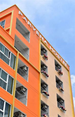 Parvena Hostel Bangkok Confronta Le Offerte